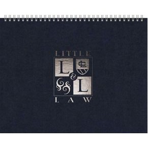 "ThePresident™ Monthly Planner - Leatherette (11""x8.5"")"