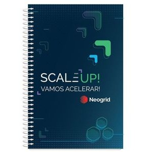 "Full Color Academic Weekly Planners (5 1/4""x8 1/4"")"