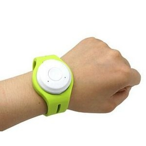 New Watch Shaped Wireless Speaker