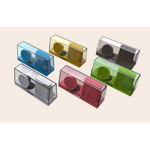 Transparent Wireless Speaker