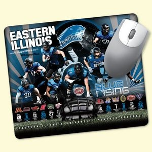 "Origin'L Fabric® 8""x9.5""x1/16"" Antimicrobial MousePad"